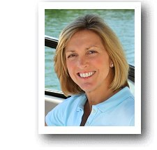 Connie West, Owner Broker